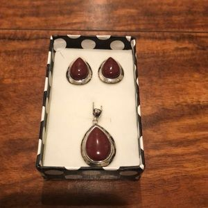 Jewelry - Earring and Pendant